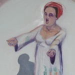 Detail of Ethel's Dream
